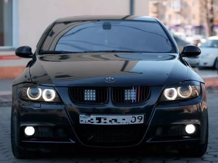 BMW 325 2008 года за 6 000 000 тг. в Нур-Султан (Астана)
