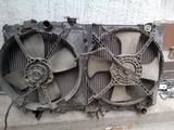 Вентилятор охлаждения (правый) в Алматы