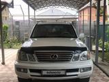 Lexus LX 470 2005 года за 8 000 000 тг. в Алматы