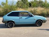 ВАЗ (Lada) 2108 (хэтчбек) 1989 года за 720 000 тг. в Алматы – фото 3