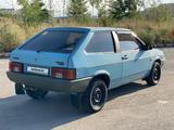ВАЗ (Lada) 2108 (хэтчбек) 1989 года за 720 000 тг. в Алматы – фото 4