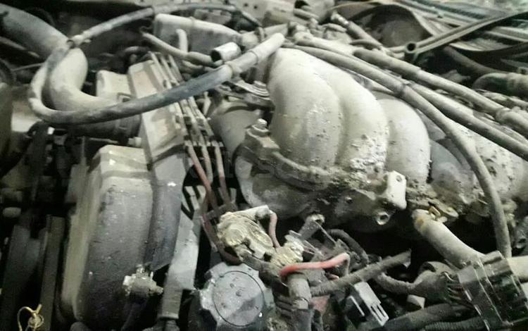Двигатель 3.4 за 450 000 тг. в Алматы