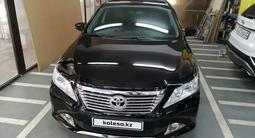 Toyota Camry 2014 года за 8 600 000 тг. в Алматы