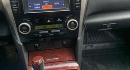 Toyota Camry 2014 года за 8 600 000 тг. в Алматы – фото 2
