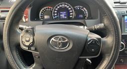 Toyota Camry 2014 года за 8 600 000 тг. в Алматы – фото 4