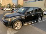Land Rover Range Rover Sport 2011 года за 12 700 000 тг. в Алматы