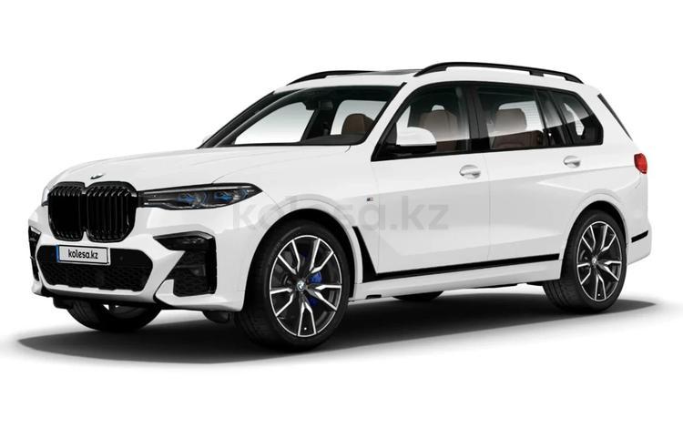 BMW X7 2021 года за 57 670 000 тг. в Уральск
