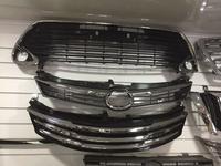 Решетка радиатора Toyota Camry 55 за 35 000 тг. в Костанай