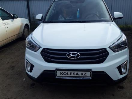 Hyundai Creta 2018 года за 7 000 000 тг. в Нур-Султан (Астана)