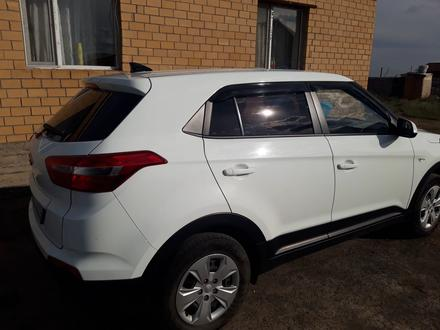 Hyundai Creta 2018 года за 7 000 000 тг. в Нур-Султан (Астана) – фото 3