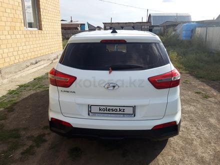 Hyundai Creta 2018 года за 7 000 000 тг. в Нур-Султан (Астана) – фото 6