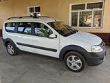 ВАЗ (Lada) Largus Cross 2020 года за 6 000 000 тг. в Шымкент – фото 4