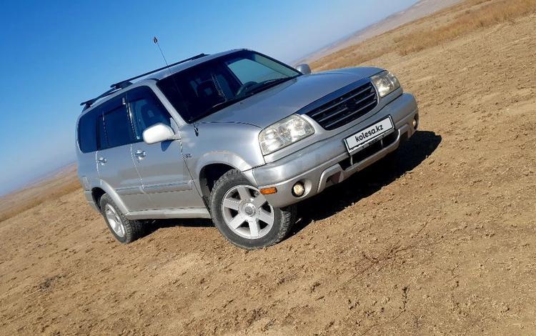 Suzuki XL7 2002 года за 4 200 000 тг. в Алматы