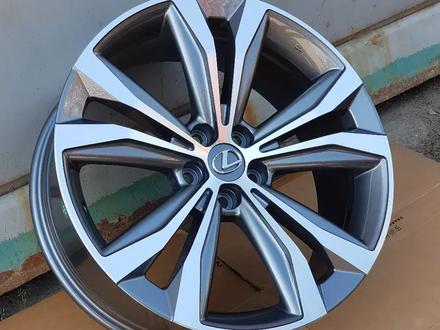 Lexus RX NX 300, 330, 350 за 245 000 тг. в Алматы – фото 3