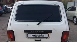 ВАЗ (Lada) 2121 Нива 2010 года за 1 900 000 тг. в Караганда – фото 5