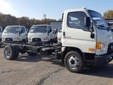 Hyundai  HD78 2020 года за 14 000 000 тг. в Алматы – фото 4