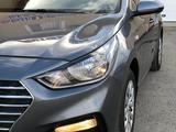 Hyundai Accent 2018 года за 5 500 000 тг. в Кызылорда – фото 5