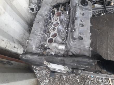Двигатель 1MZ форкам, на Камри 30 за 370 000 тг. в Алматы