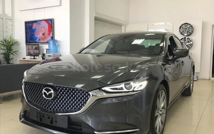 Mazda 6 2021 года за 15 800 000 тг. в Уральск