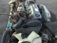 Двигатель rd28 за 1 100 тг. в Актобе