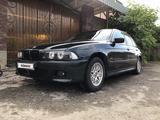 BMW 525 1996 года за 2 200 000 тг. в Алматы