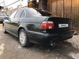 BMW 525 1996 года за 2 200 000 тг. в Алматы – фото 4