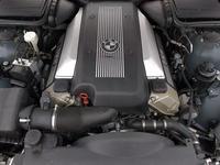 Двигатель BMW X5 E53 4, 6 л за 960 000 тг. в Алматы