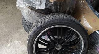 Toyota Infiniti disc за 300 000 тг. в Алматы