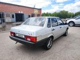 ВАЗ (Lada) 21099 (седан) 2002 года за 1 100 000 тг. в Караганда