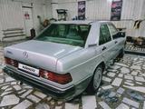 Mercedes-Benz 190 1990 года за 1 150 000 тг. в Алматы – фото 3