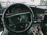 Mercedes-Benz 190 1990 года за 1 150 000 тг. в Алматы – фото 4