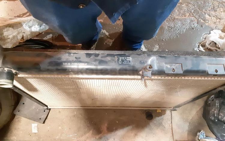Радиатор за 30 000 тг. в Актобе