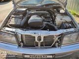 Mercedes-Benz C 180 1999 года за 2 100 000 тг. в Алматы – фото 5
