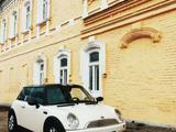 Mini Hatch 2003 года за 3 200 000 тг. в Алматы – фото 2