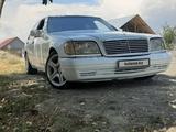 Mercedes-Benz S 320 1997 года за 3 100 000 тг. в Жаркент – фото 3