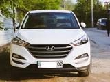 Hyundai Tucson 2018 года за 8 800 000 тг. в Алматы – фото 2