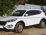Hyundai Tucson 2018 года за 8 800 000 тг. в Алматы