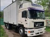 MAN  26403 1997 года за 10 000 000 тг. в Алматы