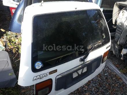 Дверь багажника Mazda MPV за 25 000 тг. в Алматы