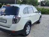 Chevrolet Captiva 2012 года за 5 600 000 тг. в Актобе – фото 4