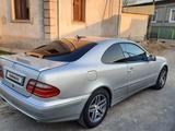 Mercedes-Benz CLK 230 2000 года за 3 000 000 тг. в Шымкент – фото 2