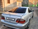 Mercedes-Benz CLK 230 2000 года за 3 000 000 тг. в Шымкент – фото 4