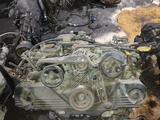 Двигатель на Subaru 2.0. L в Шымкент