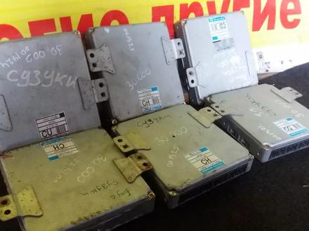 Бортовой компьютер на сузуки за 30 000 тг. в Алматы