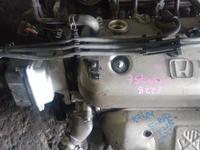 Двигатель контрактный за 170 000 тг. в Алматы