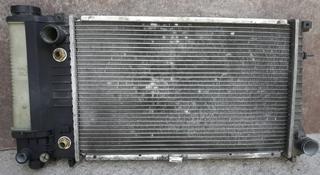 Радиатор от бмб оргинал вхорошем состояни за 30 000 тг. в Алматы
