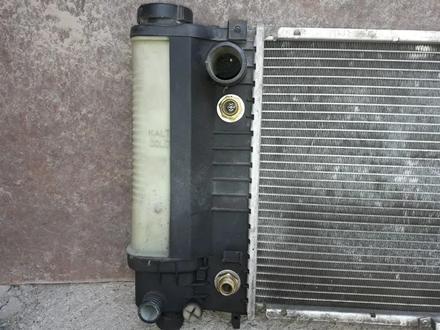 Радиатор от бмб оргинал вхорошем состояни за 30 000 тг. в Алматы – фото 3