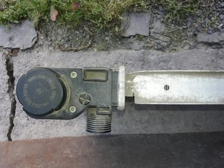 Радиатор от бмб оргинал вхорошем состояни за 30 000 тг. в Алматы – фото 5