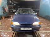 ВАЗ (Lada) 2115 (седан) 2004 года за 1 100 000 тг. в Караганда – фото 5