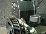 Насос гидроусилителя руля на мерседес 202 210 104 двигатель 104… за 35 000 тг. в Алматы
